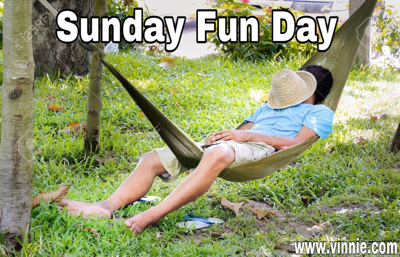 Sunday Fun Day Meme