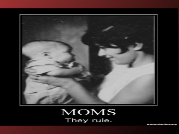 Moms Meme