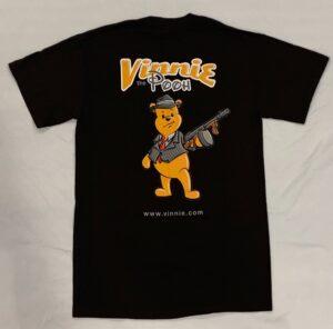 VTP Shirt Back