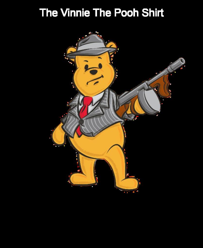 Vinnie-The-Pooh-Shirt